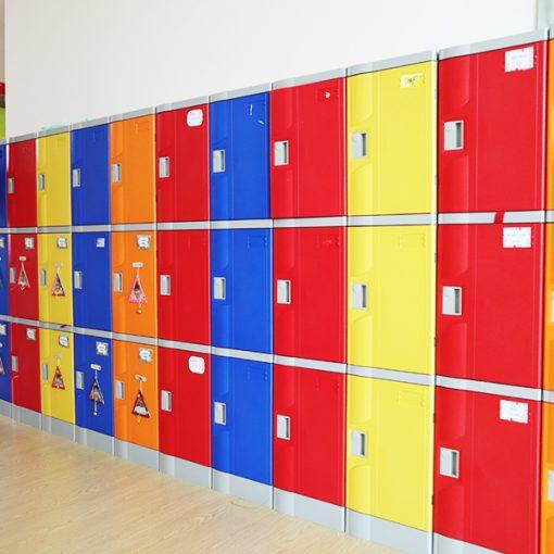 Tủ locker ABS dòng N3