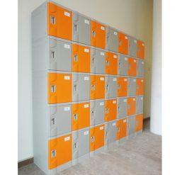 ABS Locker - NS5 Series Image
