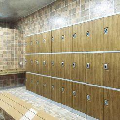 Hình tủ locker ABS dòng W600