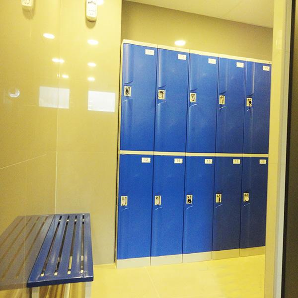 Picture of ABS Locker series N2-7