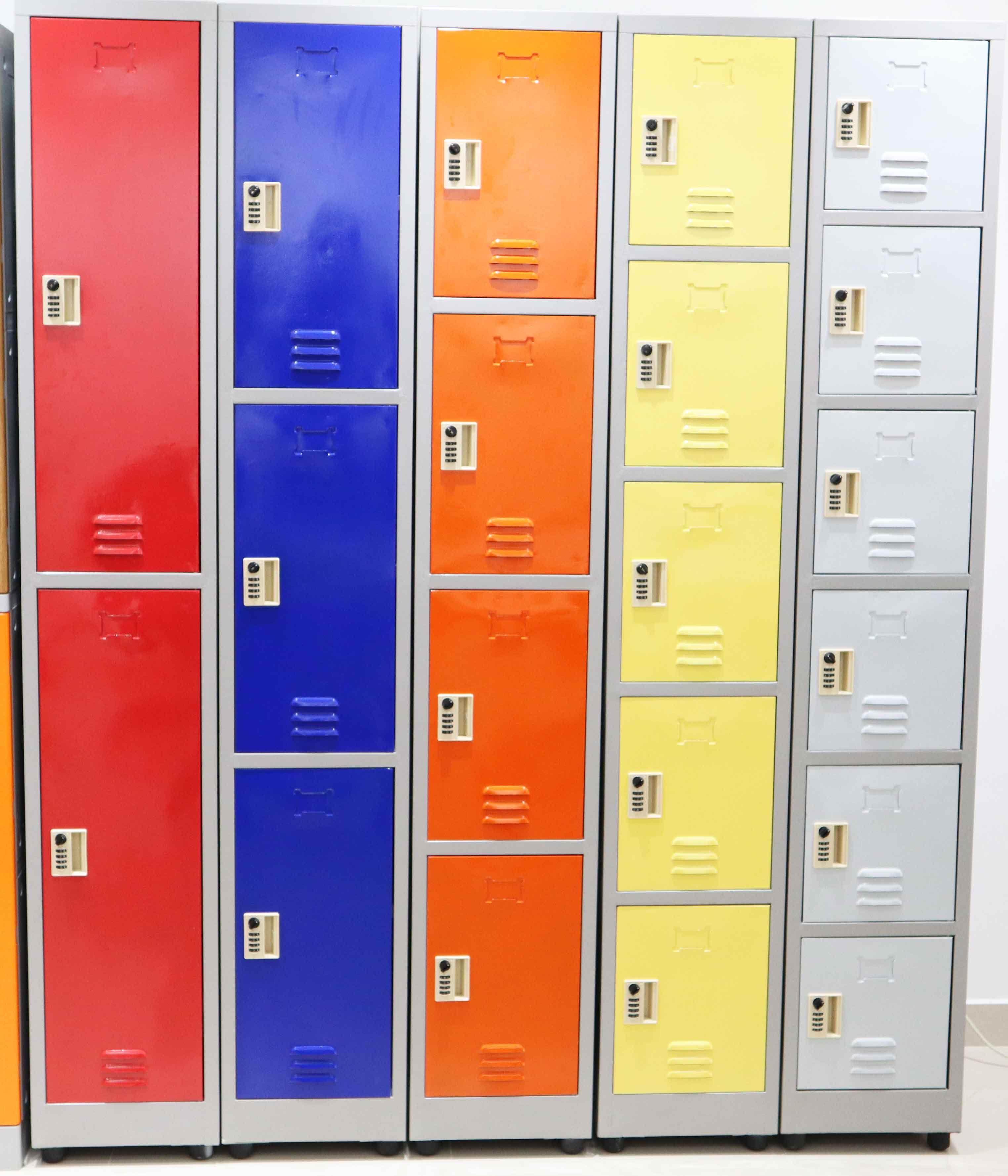 Image result for tủ sắt locker and lock