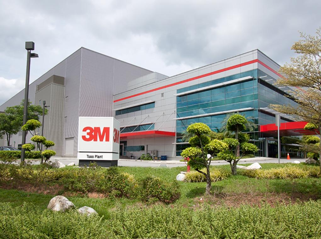 3M-Singapore
