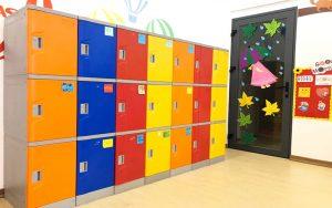 School-locker-cho-mam-non