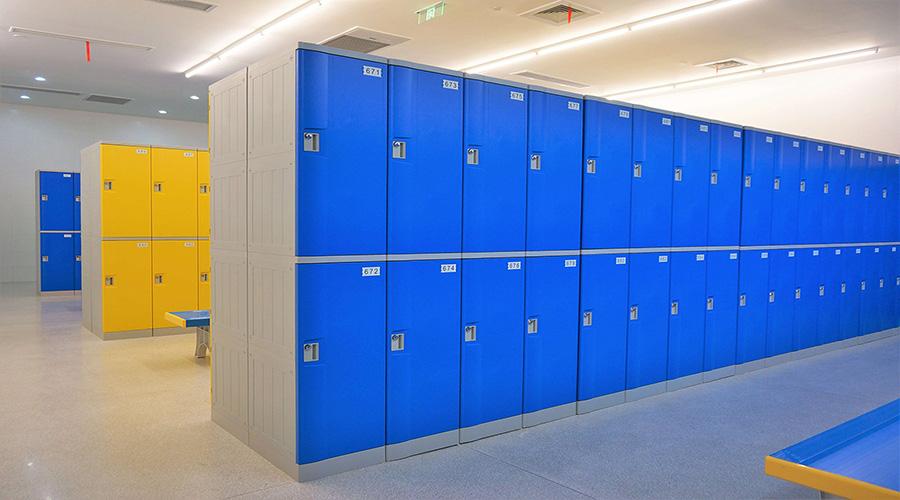 Hình ảnh sản phẩm tủ locker ABS