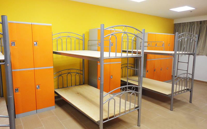 Tủ locker cho sinh viên