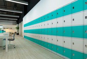 Tủ locker văn phòng